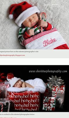 A Christmas baby we shall have!