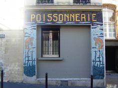 """Résultat de recherche d'images pour """"poissonnerie rue de la mare"""""""