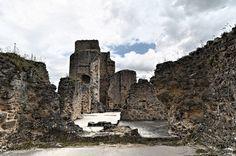 Château de St Germain de Confolens - Charente by Vaxjo, via Flickr