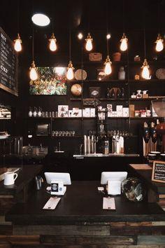 Peixoto Coffee – Chandler, AZ