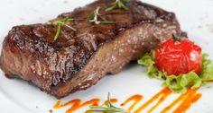 Uma nova investigação científica descobriu que o ferro na carne vermelha pode aumentar o risco de doença cardíaca.