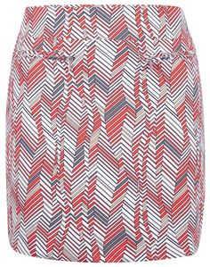 """Target Tail Ladies JET SETTER September 18"""" Outseam Pull On Golf Skort available at #lorisgolfshoppe"""