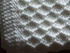 Popsinunes Ting og Tang: Mine første strikkede vaskekluter - Lilly is Love Needle And Thread, Knitting Patterns, Diy And Crafts, Knit Crochet, Stitch, Blog, Dishcloth, Blanket, Image