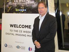 Peter Weedfald presenting Green Reign Leadership principles during CE Week in New York City.