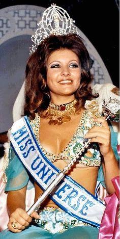 71 Miss Universe