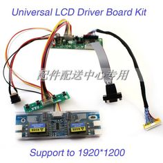 Cheap kit kits, Buy Quality kit board directly from China kit monitor Suppliers: LCD Monitor Driver Board Kit w/ Keypad VGA Cable Inverter Built-in 23 Programs Support LVDS Screen 4 C's, Lcd Monitor, Computer Accessories, Cable, Boards, Industrial, Free Shipping, Building, Kit