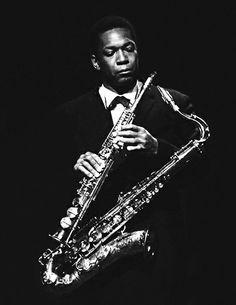 Trane - The Sax Master