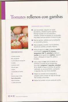 Foto: Album, Fruit, Food, Stuffed Tomatoes, Vegetables, Deserts, Spoons, Delicious Food, Essen