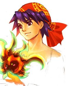 Chrono Trigger, Chrono Cross, Image Boards, Gallery, Illustration, Funny Stuff, Fictional Characters, Blog, Art