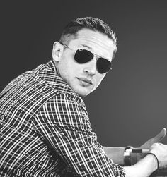 One of my favorite actors - Tom Hardy