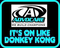 Advocare .. How I feel after a Spark ;)  Eric Begley - AdvoCare East TN  Have a question.....Email Me!! info@advocareeasttn.com  Visit my Distributor Site:  www.advocareeasttn.com