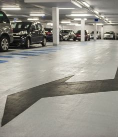 Following more than 40 years of exposure to water, de-icing salts, airborne contaminants and the constant use of vehicles, a major £4.2 million refurbishment programme for two city centre car parks in Brighton has seen the use of a range of market leading solutions from global building product manufacturer Sika.