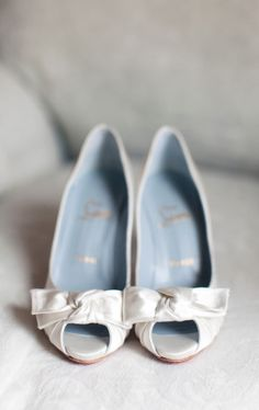 Gorgeous Peeptoe Louboutins captured by Magda Lukas Photography