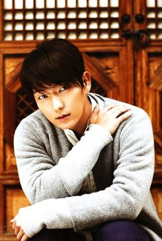 Lee Jun Ki (Lee Joon Gi)