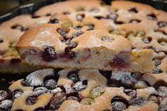 Hroznovy kolac Bagel, Pie, Bread, Desserts, Food, Torte, Tailgate Desserts, Cake, Deserts