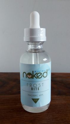 Naked Frosted Bite - @ Magic Vape House, 1439 Lincoln Blvd, Santa Monica. Discount provided!!!