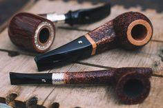 16 new Ser Jacopo pipes, incl 9 Maxima stamped... - Smokingpipes.com