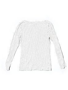 Tiny Flaw Size Med Old Navy Long Sleeve Henley for Women