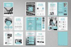 Windmill Design Graphic Design Salon Only Sales Brochure