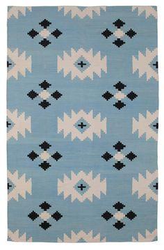 the rug company studio collection -- dhurries