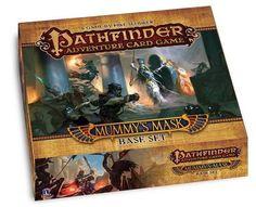 Pathfinder Adventure Card Game: Mummy's Mask Base Set PAI...