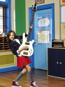 "school of rock nickelodeon | School of Rock"" Premiere After Kids Choice Awards"