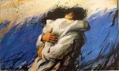 αγκαλιασε με σφιχτα για να συνθλιψεις την αβεβαιοτητα που νοιωθω...