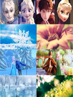 Jelsa- Winter and spring