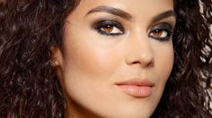 THE SMOKEY EYE                                    -  Learn how to perfect the Smokey Eye look and three others in these quick and easy to follow, step-by-step video tutorials.…