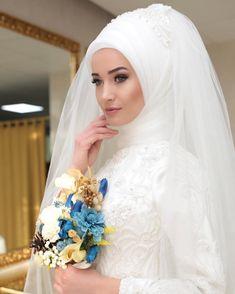 Dilamedmoda 2018 gelinlikleri 11 Ocak Konya Ramada Otel de karşınızda olacak... Fotoğraf @zynpclkofficial . . #gelinbasi #gelinsaci #gelin #gelinlik #tesettür #türban #hijab #hijabstyle #hijabfashion #style #fashion #weddingday #wedding #hijabstyleicon#muslim#muslimah#hijaber#kuafor #makyaj #makeup #mua #f4f #tagsforlike #like #l4l#istanbul #beylikdüzü #bridal#hijabers#dilamed