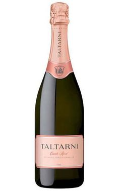 Taltarni Cuvee Rose 2013 South East Australia - 6 Bottles Wine Vineyards, Sparkling Wine, Hand Engraving, Label Design, Tequila, Liquor, Champagne, Bottles, Australia