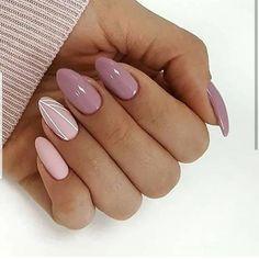 Blaue Nägel 2019 # uñas - Beauty Tips & Tricks Perfect Nails, Gorgeous Nails, Pretty Nails, Classy Nails, Fancy Nails, Simple Nails, Cute Acrylic Nails, Glitter Nails, Blue Nails