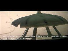 Robojelly, le robot méduse