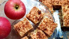 Babičkin jablkový koláč Apple Pie, French Toast, Cheese, Breakfast, Food, Basket, Morning Coffee, Essen, Meals