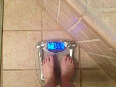 Weigh in Wednesday #10