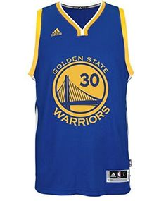 adidas Stephen Curry #30 Golden State Warriors Road/Away Replica Jersey, Royal Blue – Large, Blue – Stephen Curry Wallpaper