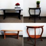 Custom Work for Clients - RedWindStudio Decor, Furniture, Side Table, Table, Home Decor