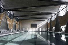 Gallery of Gymnasium of New Campus of Tianjin University / Atelier Li Xinggang - 17