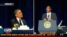GOP Debate=> Dr. Ben Carson: After I Spoke Out Against Obamacare – I Was Audited by Obama IRS (Video)  Jim Hoft Feb 25th, 2016