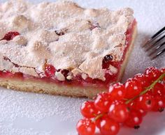 Rezept Ribiselkuchen von J.S.A.S.Cook - Rezept der Kategorie Backen süß