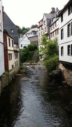 Monschau Germany