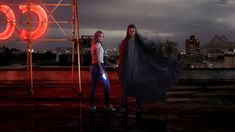 CLOAK AND DAGGER will soon air on ABC's Freeform, this June 7th! Here's our review of the show's second episode, 'Suicide Sprints'. This episode further fleshes out the titular characters, Tyrone Johnson (Aubrey Joseph) and Tandy Bowen (Olivia Holt).