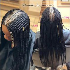 Tribal braids, lemonade braids, side braids, formation braids, small braids, neat braids, braid ideas, feeder braids, feedin braids, goddess braids