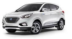 Hyundai Tucson 2015: nouvelles performances - Mcar Location de Voitures Tunisie Blog - News et informations