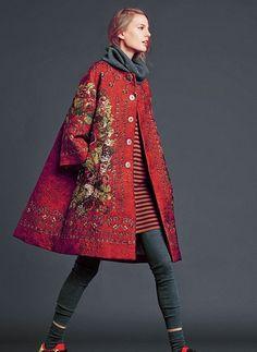 Dolce & Gabbana Fall-Winter 2014-2015 II