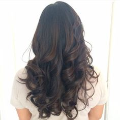 Subtle balayage on natural base and hair cut by Rudy | Yelp