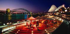 Opera Bar, Sydney, Australia