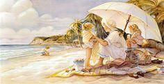 """""""Sea Treasures"""" by Trisha Romance"""