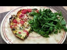 How to Make a Frittata - Recipe by Laura Vitale - Laura in the Kitchen Episode 66