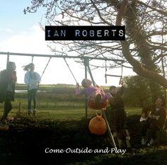 Artist Profile: Ian Roberts